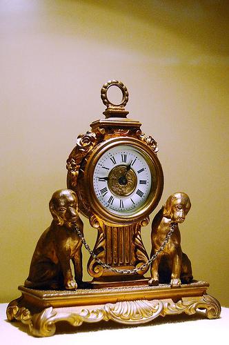 時計 photo
